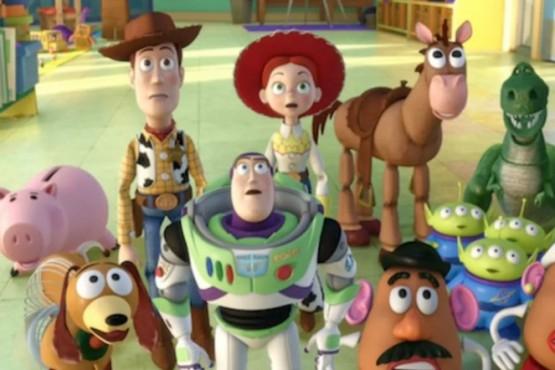 Toy Story 4: la película con más mensajes ocultos