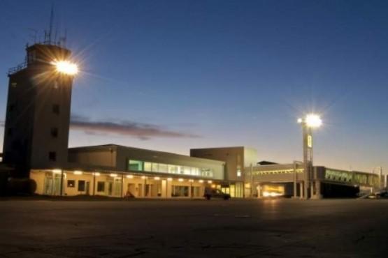 Hay nuevos horarios para los vuelos a Río Grande