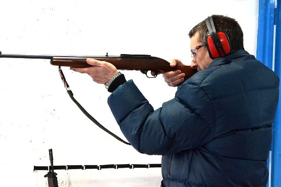 Desafío Mini Rifle