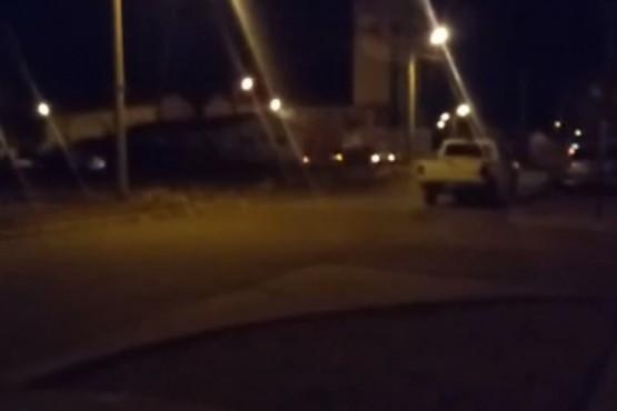 Fuertes operativos en busca del asesino de Chapingo