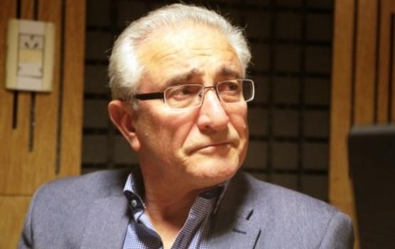 Carlos Prades habló sobre la salud de su hijo.