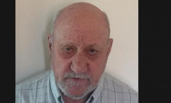 Siguen buscando al hombre de 81 años desaparecido
