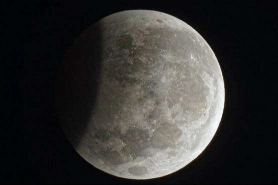 Eclipse Lunar 2019: horario y cómo verlo en vivo desde Argentina