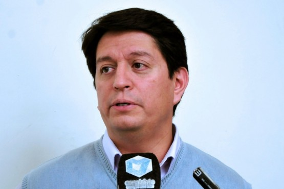Gustavo Pinchulef.