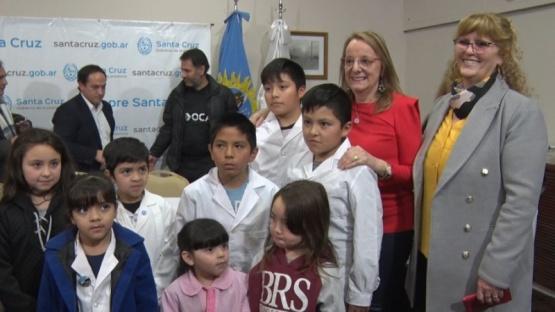 Gobierno dotará de energía renovable a escuelas rurales