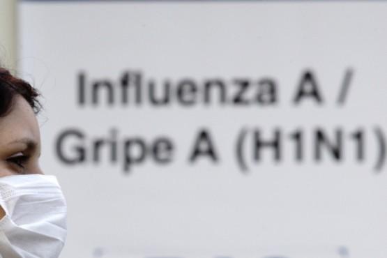 Murió una nena de cuatro años por gripe A
