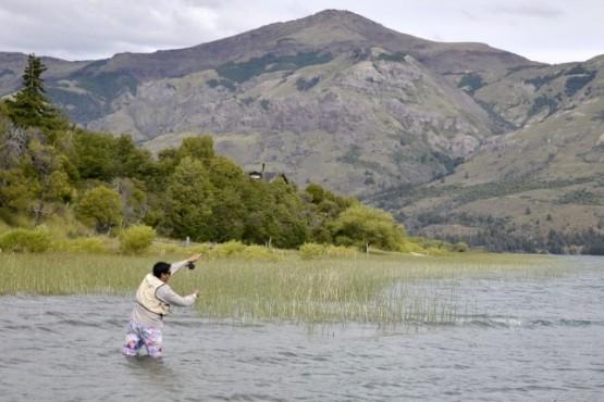 Avanza el trabajo en lo que será la temporada de pesca deportiva 2019/2020
