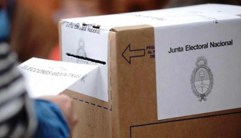 La decisión de la Junta Nacional Electoral modificó la estrategia política de los partidos. (Archivo).