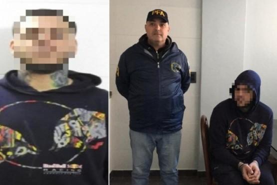 Detuvieron a un ex Independiente por estafa