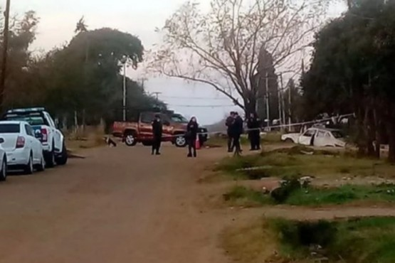 Doble femicidio conmociona a la provincia de Entre Ríos