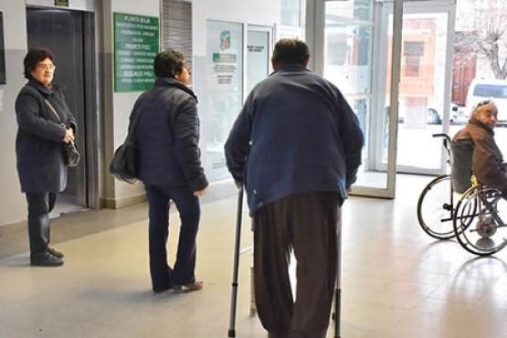 El Gobierno le reclama al sindicato de Salud que levante la retención