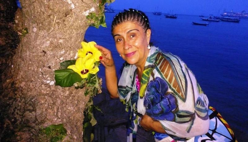 Ella era la Dra. Zulma Delfina Malvar Díaz. (Foto facebook)