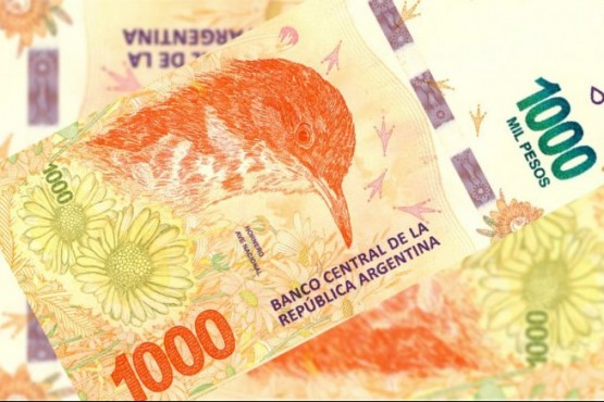 Cómo detectar un billete falso de $200, $500 o $1.000