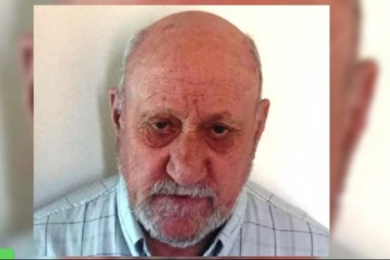 Encontraron al hombre de 81 años que había desaparecido en viaje al norte