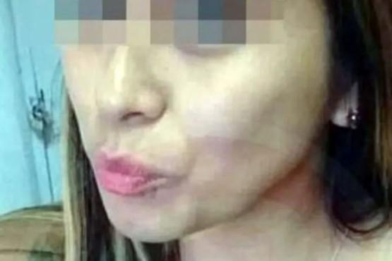 La buscaban hace 4 días y la encontraron carbonizada en una casa desconocida