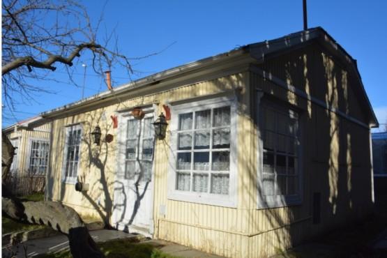 Casa Histórica Gregores, un viaje al pasado