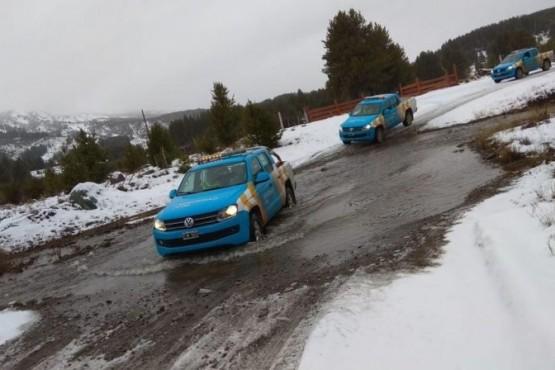 Conducción segura durante las vacaciones de invierno