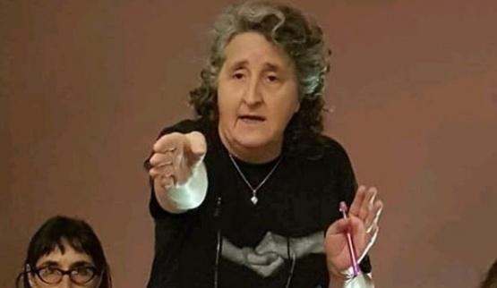Kekena Corvalán brindará taller de escritura