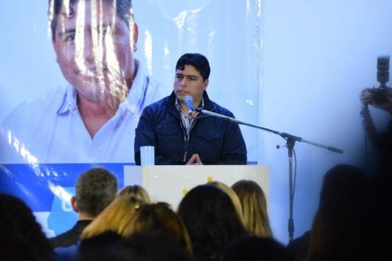 """""""No somos oficialismo ni oposición, somos el camino del futuro"""""""