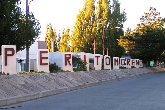 Se suicidó un hombre en Perito Moreno