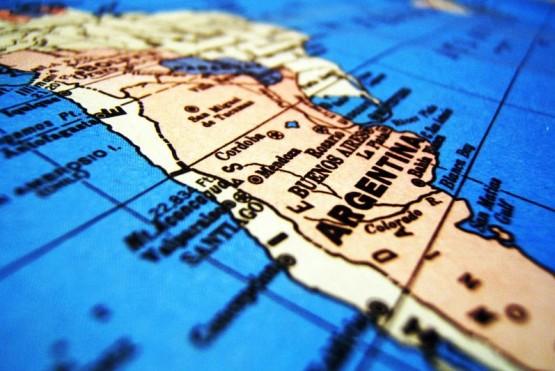 Cuáles son las zonas del país que saldrán antes de la recesión