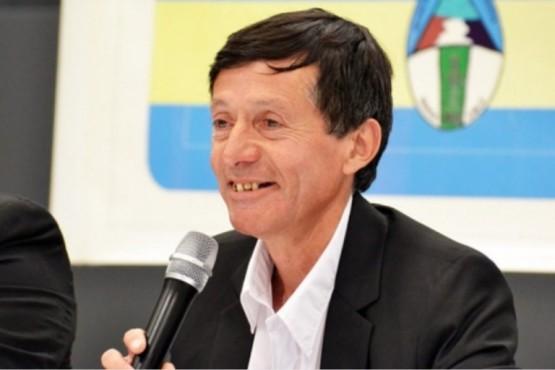 El concejal Rubén Martínez debió ser hospitalizado durante la madrugada