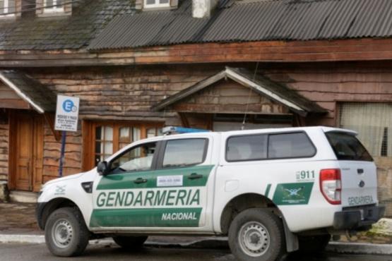 Se realizó operativo antidrogas en Ushuaia