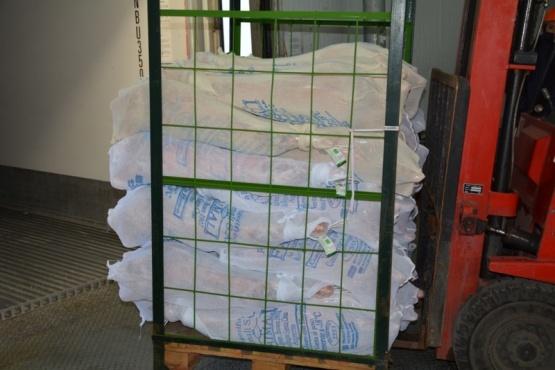 Japón compró 12.000 kilos de cordero patagónico