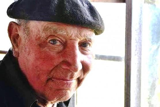 Él era Ricardo Andrade, de 75 años.