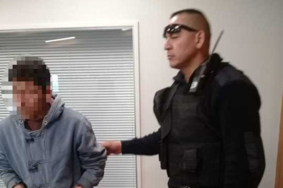 Le juntaron dos condenas y podría ir a prisión