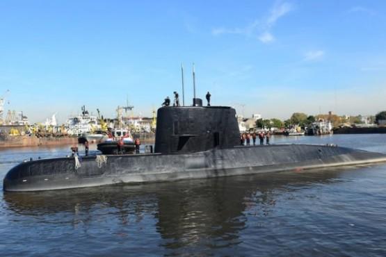 Se reactiva la investigación por el hundimiento del ARA San Juan