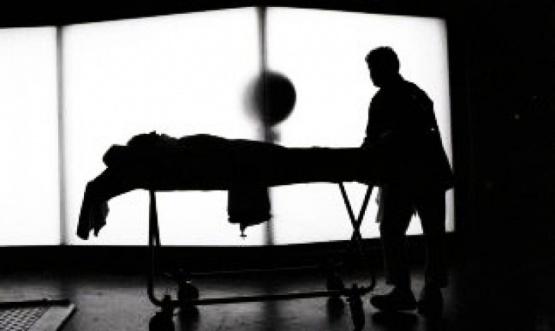 Un muerto por sobredosis en Ushuaia