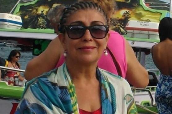 Caso Zulma Malvar: a la espera de los resultados de ADN e informe de las cámaras