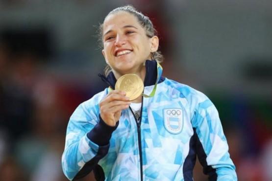 Pareto se consagró campeona en el Panamericano de Lima