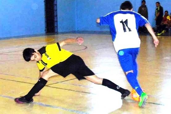 Otra maratónica jornada para el Futsal de Liga