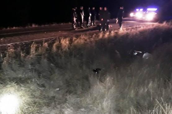 Tragedia camino a Los Alerces: falleció uno de los jóvenes internado y son cuatro los muertos