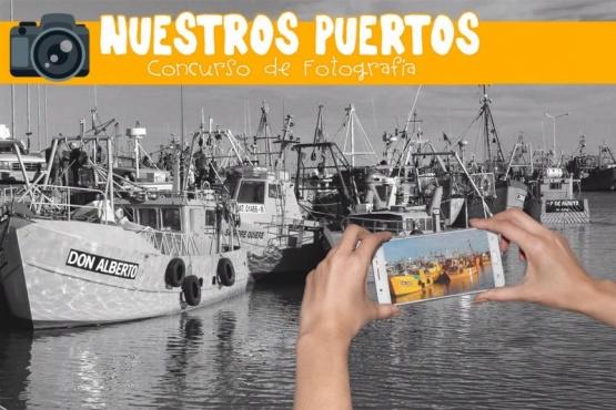"""Secretaría de Cultura lanza el Concurso de Fotografía """"Nuestros Puertos 2019"""""""