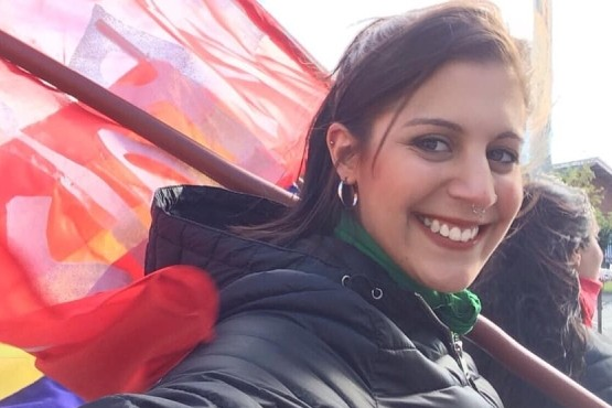 Sofía Nemirosky, abogada