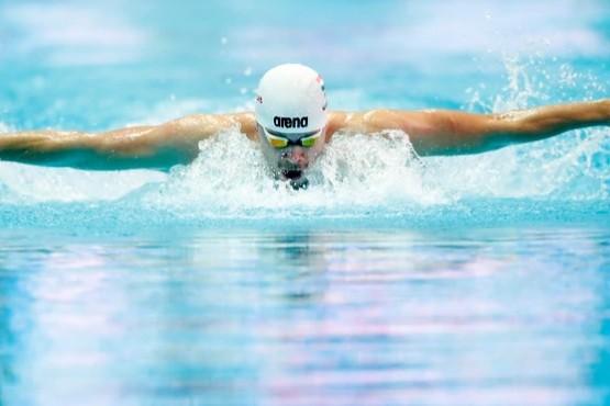 Escándalo en el Mundial de natación: un atleta fue detenido por supuesto acoso sexual