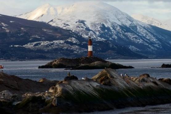Ushuaia en invierno, el comienzo de una gran aventura
