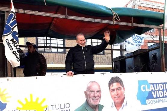 Héctor Di Tulio.