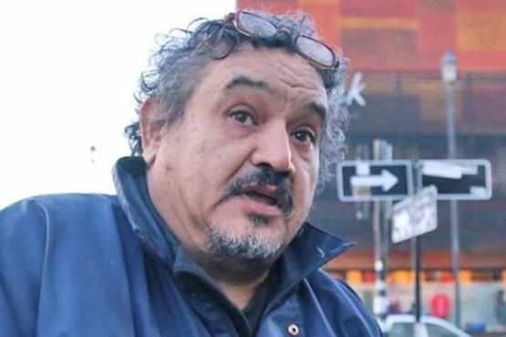 Es trabajador municipal de Río Grande, y afirma que se le hace difícil afrontar los gastos