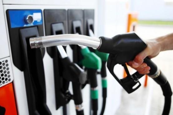 Vuelven a subir los combustibles en agosto