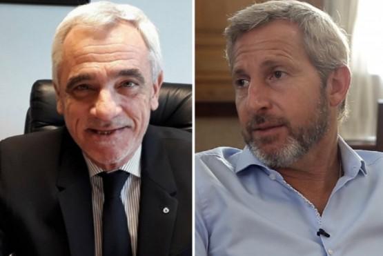 El Poder Judicial de Chubut le pidió a Frigerio fondos para pagar los sueldos hasta fin de año