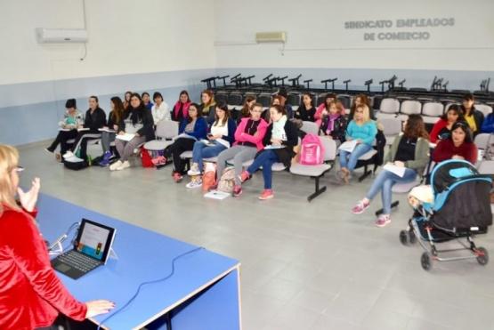 Curso sobre Trastornos del Espectro Autista para docentes