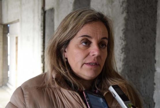 Paola de Gaetano.