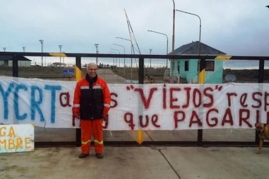 Iniciará huelga de hambre para que YCRT pague la deuda que tiene con jubilados