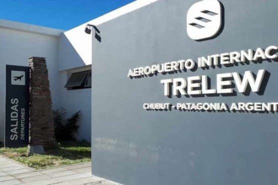 Disminución de balizamiento fue subsanada gracias al accionar profesional en el Aeropuerto