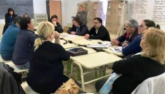 El Municipio confirmó la paritaria para después de las elecciones
