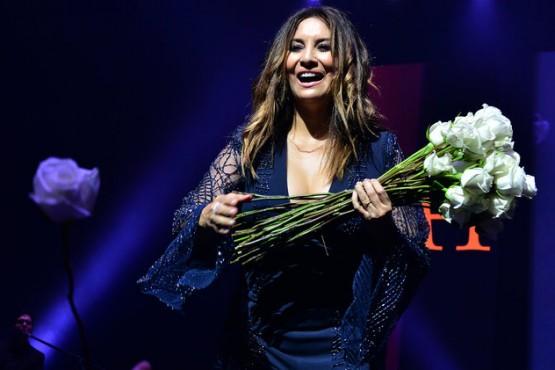 Inició la venta anticipada para el show de Myriam Hernández en Río Gallegos